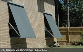 Outdoor Blinds Awnings Exterior Window Blinds