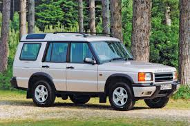 discovery land rover discovery 2 1998 2004 buying guide auto express