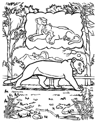 wildlife coloring book call for submissions p 22 line art deadline march 1 2017