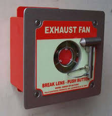 fire rated exhaust fan enclosures pilla electrical st120fn4bp1sl exhaust fan energycontrol com