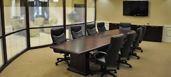 Frosted Glass Conference Table Technology Conference Table Coriander Designs