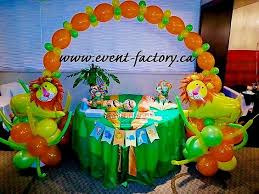 wedding arches ottawa pin by event factory on balloon arch decorations ottawa