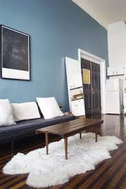 pottery barn collection denim blue sherwin williams color for