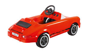 porsche toy car carrera rs 2 7 pedal car by porsche choice gear