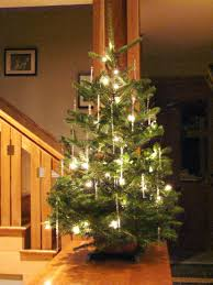 remarkable walmart whites tree with lights trees for
