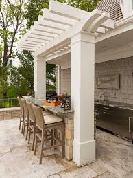 backyard kitchen design ideas 10 best outdoor kitchen design ideas decoration pictures houzz