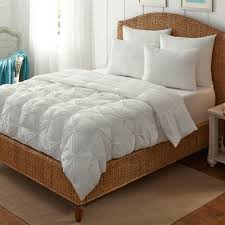 cloud boardwalk stripe down alternative comforter