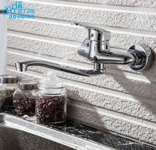 wall mount kitchen faucets popular wall mount kitchen faucet buy cheap wall mount kitchen