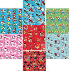 marvel wrapping paper kids character gift wrap birthday party wrapping paper disney