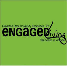 cleveland state residence life home facebook