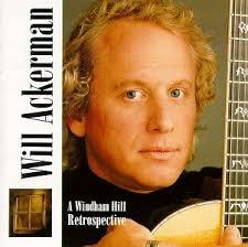 william ackerman windham hill retrospective