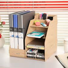 Modern Desk Organizer Desk File Organizer Ideas U2014 Harper Noel Homes