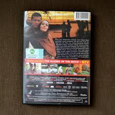 film ombak rindu full movie ombak rindu malay movie music media cds dvds other media on