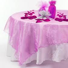 Decoration Tables Discount Organza Wedding Decorations Tables Cloths 2017 Organza