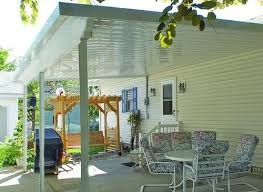 Aluminum Patio Awning Patio Covers General Awnings