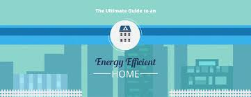 ultimate guide to an energy efficient home