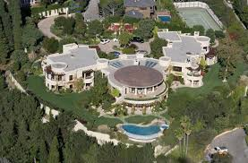 Bel Air Mansion by 11 Million Bel Air Estate Owned By Joe Francis In Foreclosure 1