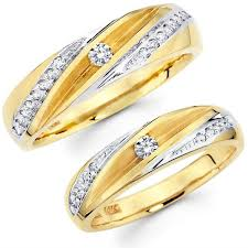 waterfront wedding band 15 best his and hers wedding bands images on a call