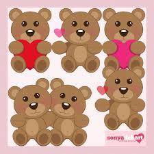 s day teddy bears teddy bears clipart 50