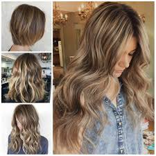 Best Natural Highlights For Dark Brown Hair Hair Highlights U2013 Best Hair Color Trends 2017 U2013 Top Hair Color