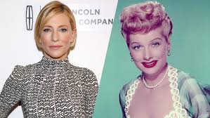 lucille ball amazon buys lucille ball biopic starring cate blanchett variety