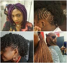 single braids justine hair braiding shop flickr member in focus fabricsofcolor 7 27 17 patternreview com blog