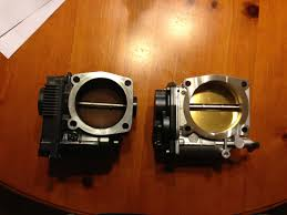 nissan altima 2005 throttle body my nwp 75mm throttle body upgrade review my350z com nissan