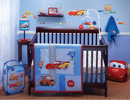 Car Themed Home Decor Car Style Room Boy Nursery