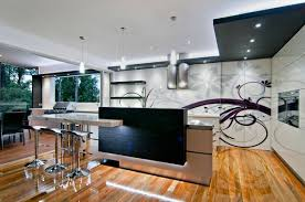 amazing modern kitchens bedroom designs