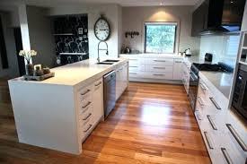 plan cuisine avec ilot central linterieur de la maison blanche plan cuisine avec ilot central uteyo
