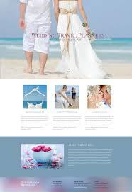wedding planner website amazing wedding planner designer wedding planner website design