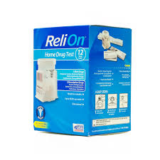 How To Find Negative Energy At Home Relion Over The Counter Drug Testing At Home Drug Test From Walmart