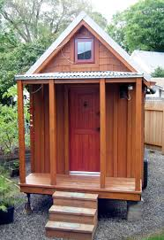 inside matthew u0027s tiny house