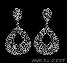 rajputi earrings rajputi earrings used jewellery in jaipur home lifestyle
