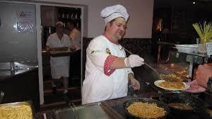 le chef cuisine le chef picture of hotel zora primosten tripadvisor
