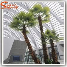 made in china artificial mini palm trees plastic artificial palm