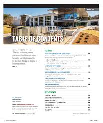 green builder magazine home page view toc green builder