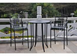 Tall Outdoor Chairs Patio U0026 Pergola Patio High Table And Chairs Stunning Bar Height