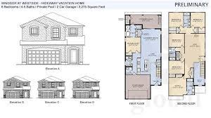windsor at westside floor plans u0026 pricing