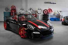 porsche 911 front ninja style wheels come to the porsche 911 turbo s