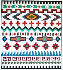 southwestern designs 251 best indian rugs blankets images on quilt patterns