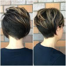 neckline haircuts for women 40 best short hairstyles for fine hair 2018 short haircuts for women
