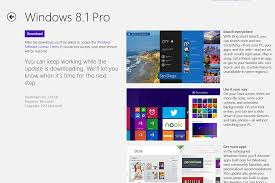 manually update windows how to manually trigger the windows 8 1 download from the windows