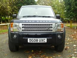 land rover car discovery land rover discovery 3 2 7 tdv6 hse auto town u0026 country cars ltd