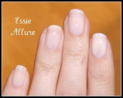 obsessive cosmetic hoarders unite nail polish of the day essie