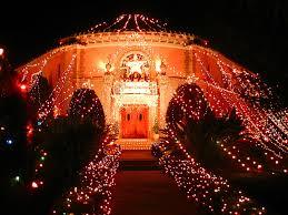 santa rosa christmas lights nikki sells la altadena s christmas decoration destination spots