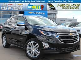 new 2018 chevrolet equinox premier suv in rosetown 55730
