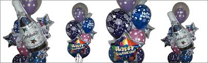 birthday balloon bouquets delivered helium balloon bouquets delivered auckland wide