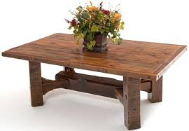 merry barn wood dining room table all dining room