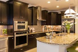 what color countertops with walnut cabinets custom walnut cabinets winds of changewinds of change